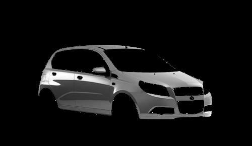 ����� ������ Vida Hatchback